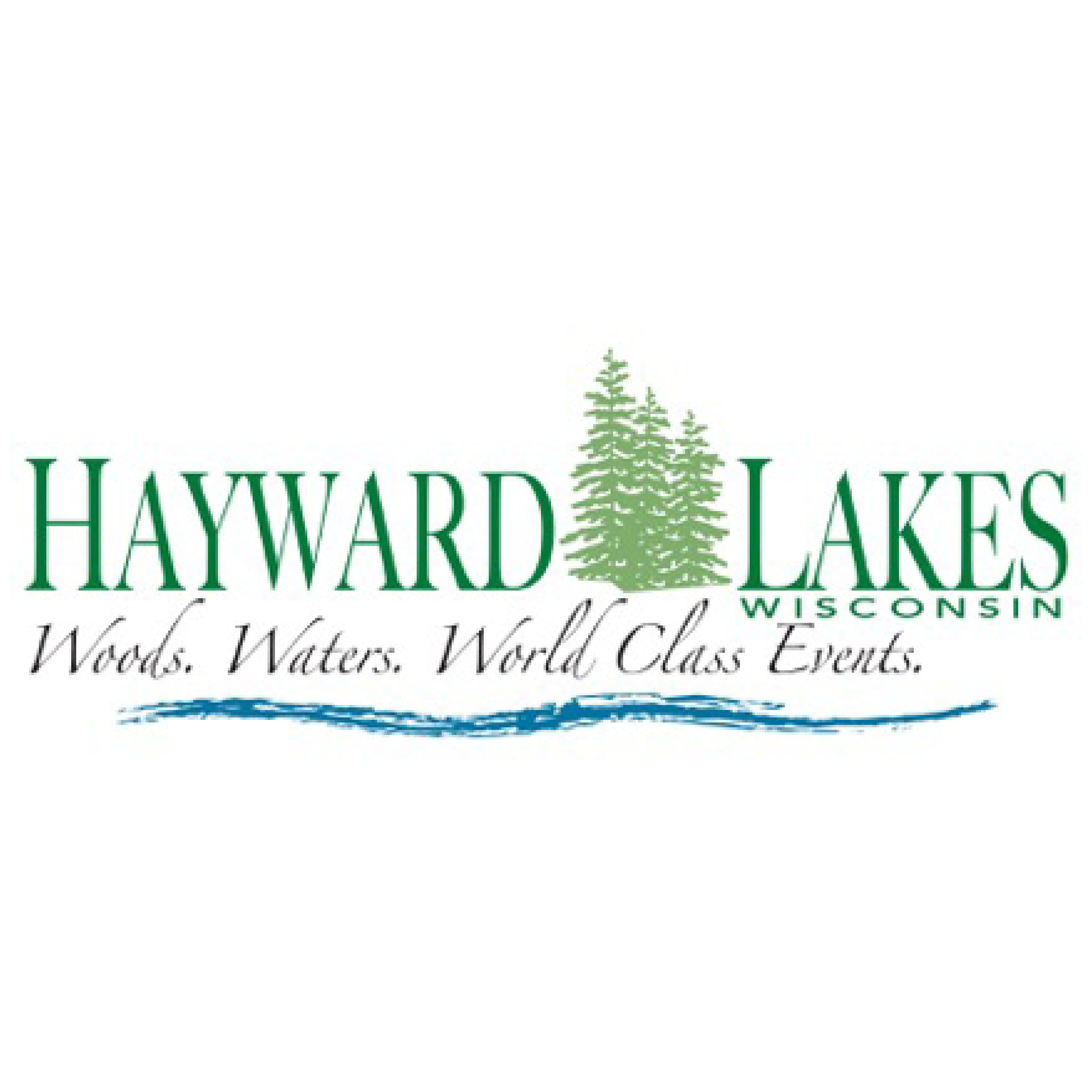 Hayward Lakes, WI