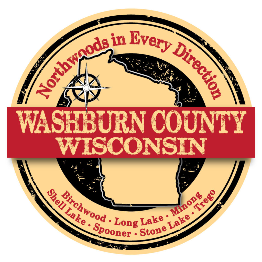 Washburn County, WI