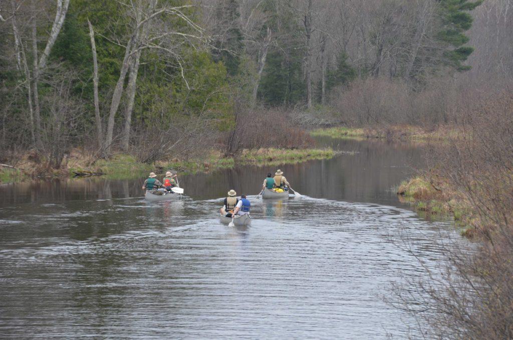 bayfield-county-paddling-namekagon